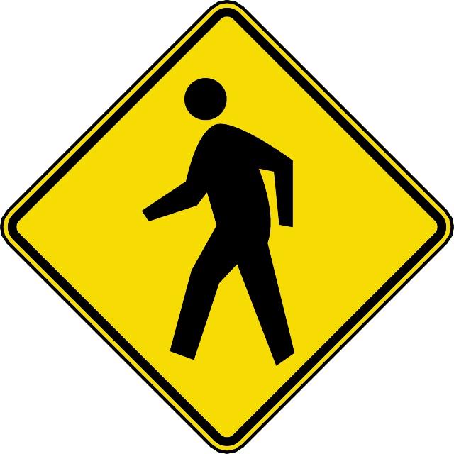 pedestrian_crossing_vector_sign_9603