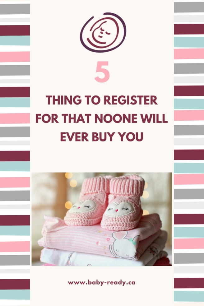 5 things to register for